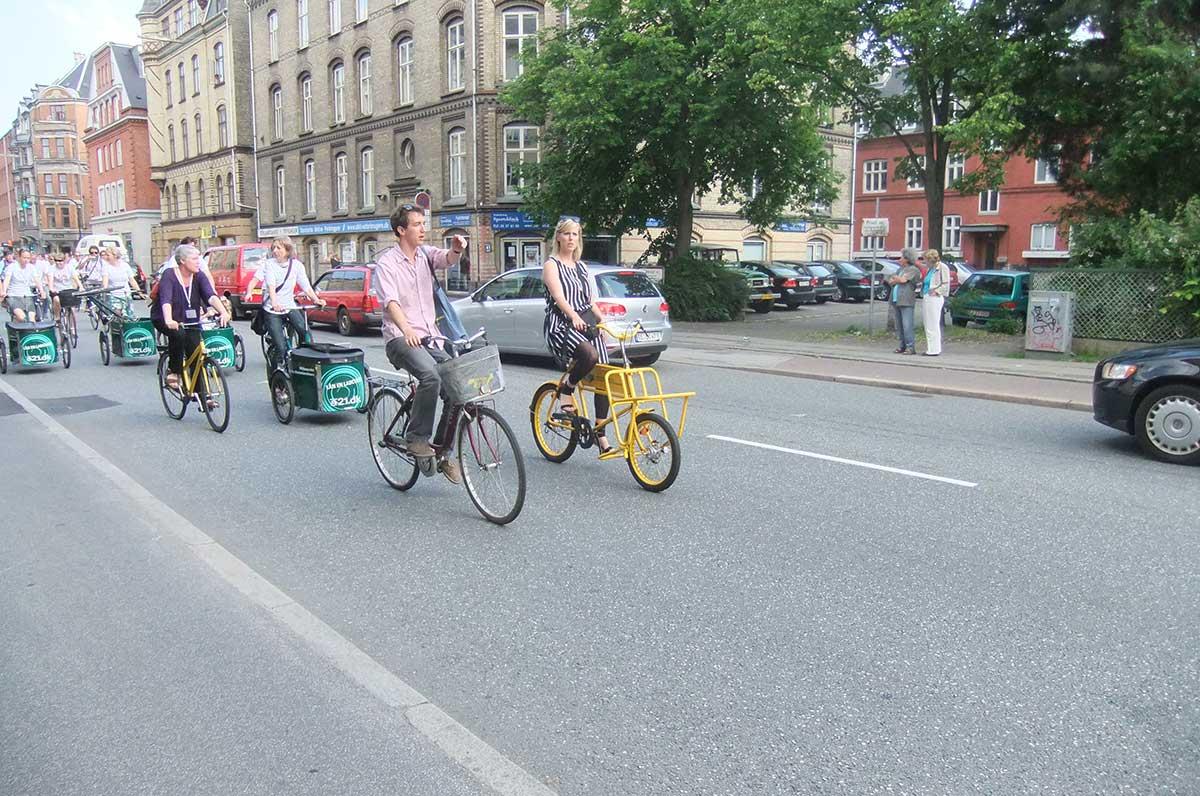 Top 10 bicycle city Copenhagen 4