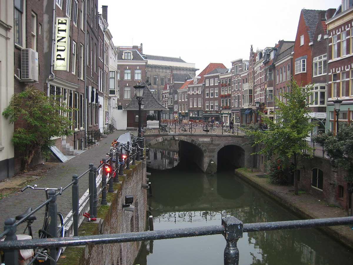 Top 10 bicycle city Utrecht 2