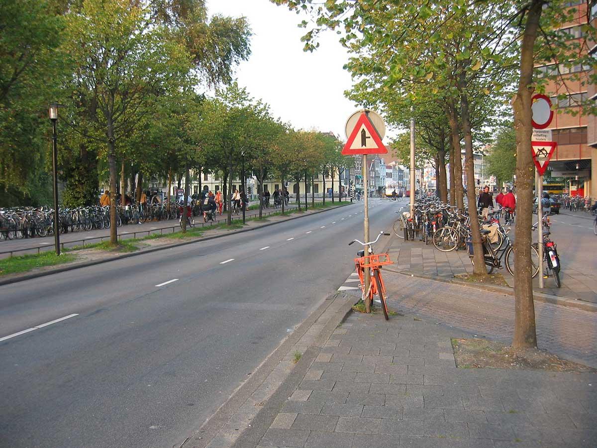 Top 10 bicycle city Utrecht 4