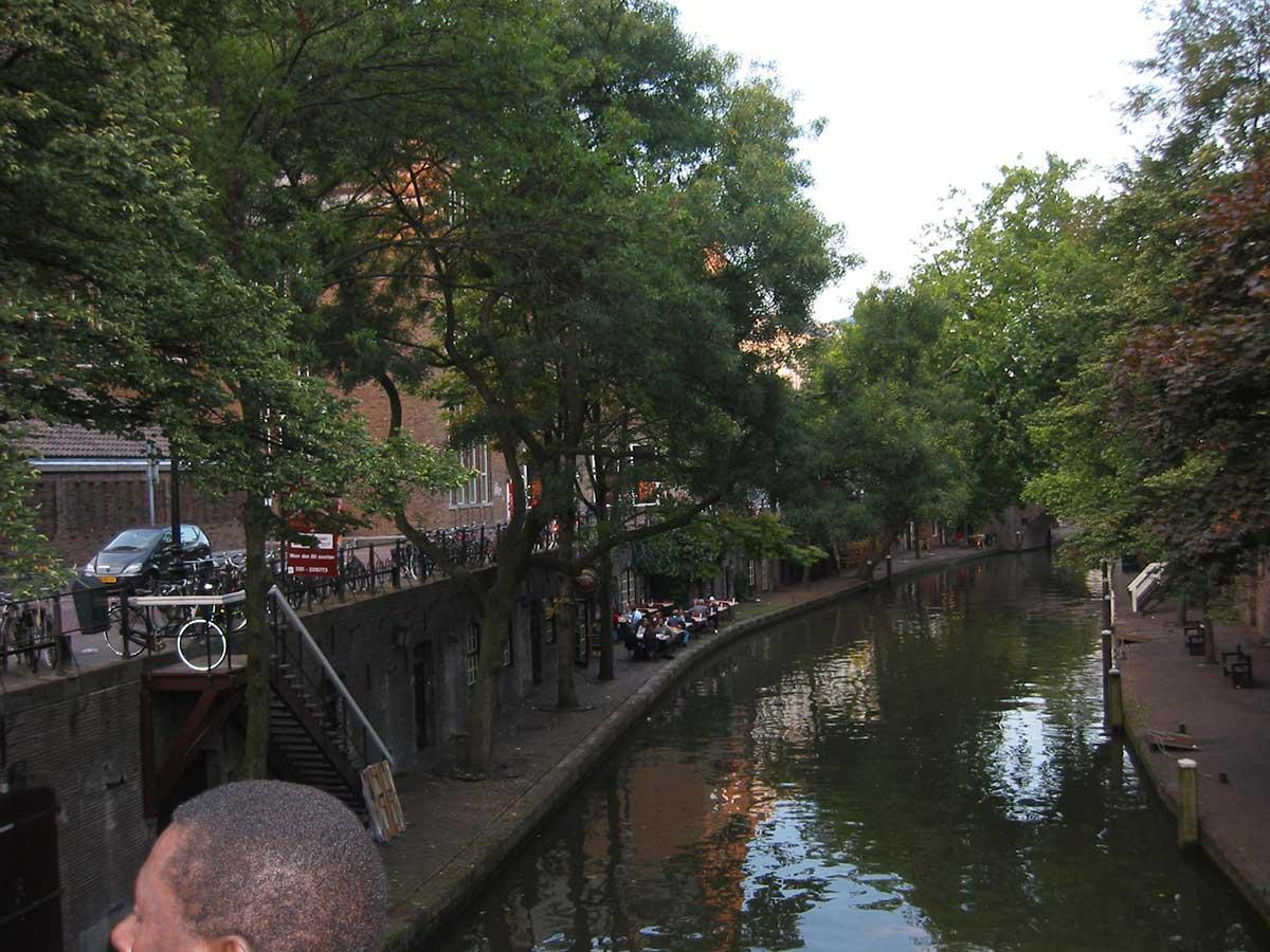 Top 10 bicycle city Utrecht 6